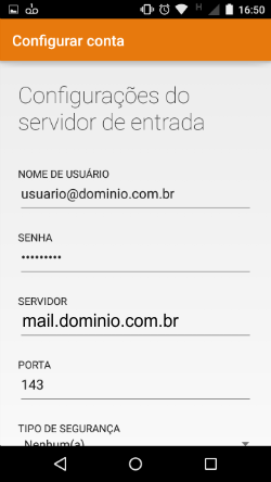 Android-email-lollipop-5
